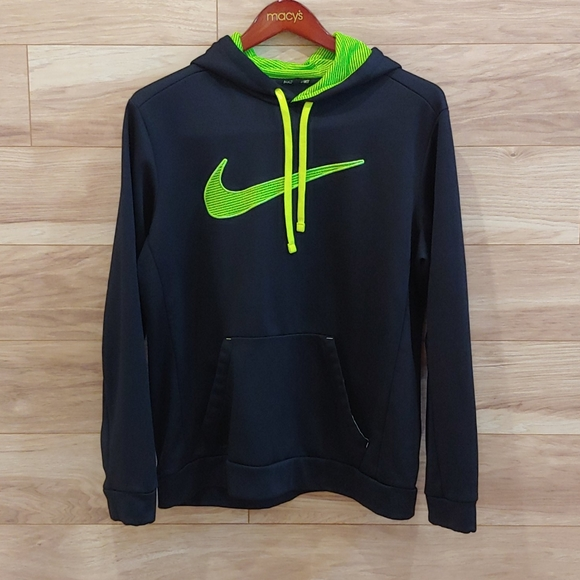 NIKE Men's hoodie sweatshirt L